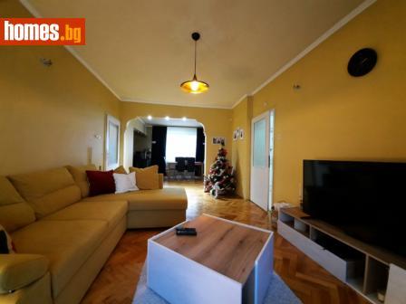 Тристаен, 88m² - Апартамент за продажба - 57659361