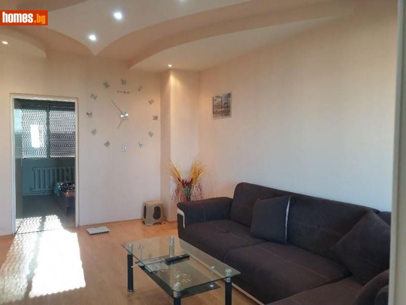 Тристаен, 92m² - Жк. Изгрев, Пловдив - Апартамент за продажба - ВИ ИМОТИ - 58044456