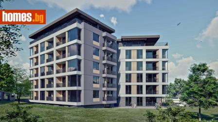 Тристаен, 112m² - Апартамент за продажба - 58363353