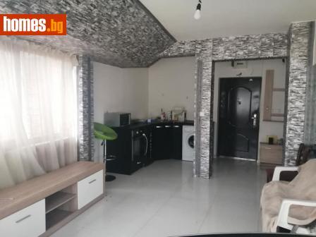 Двустаен, 58m² - Апартамент за продажба - 58466389