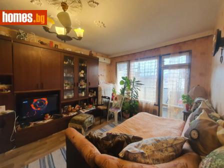 Тристаен, 70m² - Апартамент за продажба - 58759225