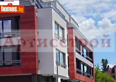 Тристаен, 121m² - Апартамент за продажба - 58825885
