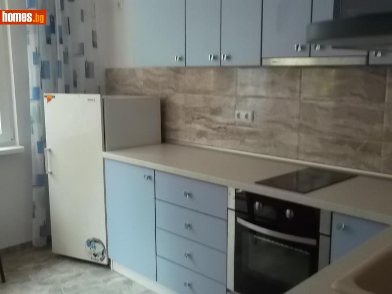 Четиристаен, 100m² -  Център, Варна - Апартамент за продажба - Пламък - 58947098