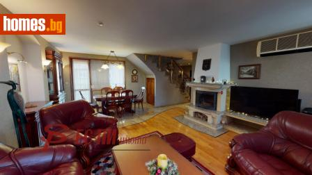 Мезонет, 272m² - Апартамент за продажба - 59076800