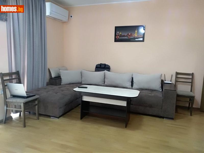Тристаен, 85m² - Кв. Каменица , Пловдив - Апартамент за продажба - ВИ ИМОТИ - 59119038