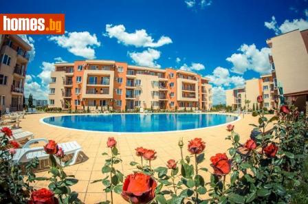 Едностаен, 39m² - Апартамент за продажба - 59334996