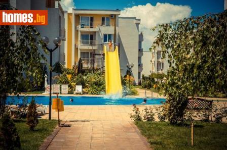 Едностаен, 40m² - Апартамент за продажба - 59354671