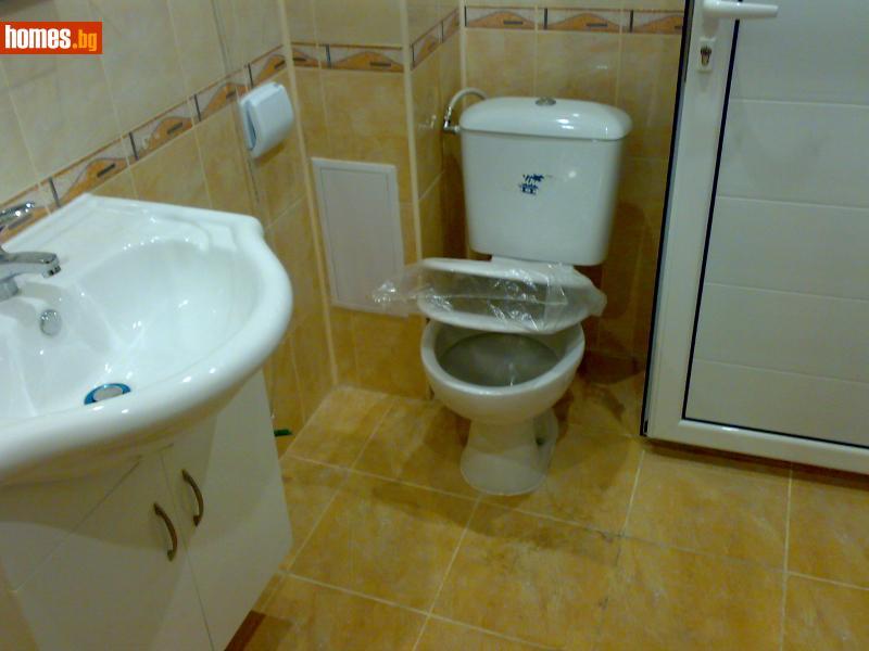 Тристаен, 75m² - Кв. Железник, Стара Загора - Апартамент за продажба - Иванов - 59402552