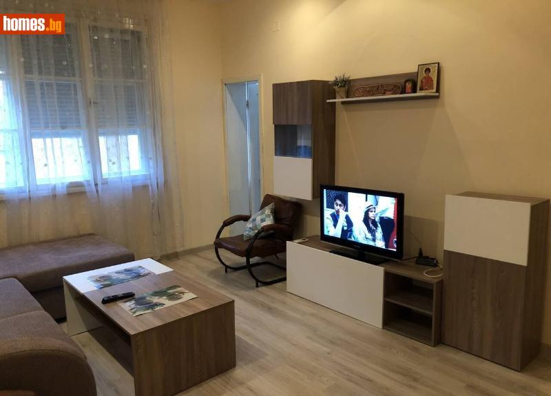 Двустаен, 50m² - Кв. Съдийски, Пловдив - Апартамент за продажба - ВИ ИМОТИ - 59407932
