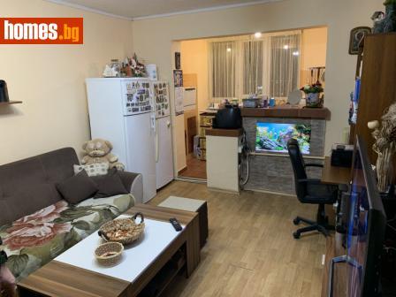 Тристаен, 60m² - Апартамент за продажба - 59966104