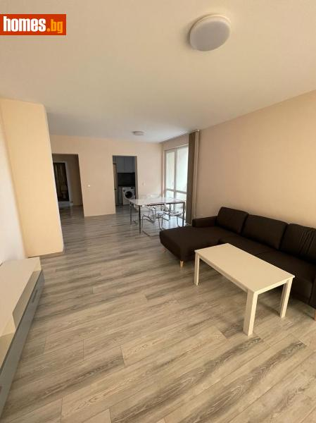 Тристаен, 102m² -  Студентски Град, София - Апартамент под наем - Пандора естейт - 60501408