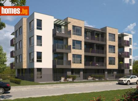 Двустаен, 66m² - Апартамент за продажба - 60505416