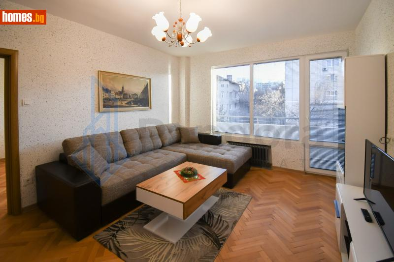 Тристаен, 100m² -  Оборище, София - Апартамент под наем - Пандора естейт - 60795770