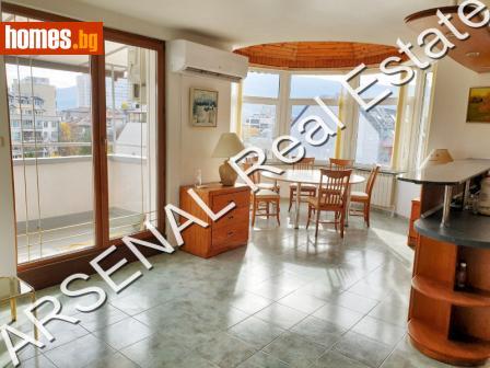 Многостаен, 185m² - Апартамент за продажба - 60945840