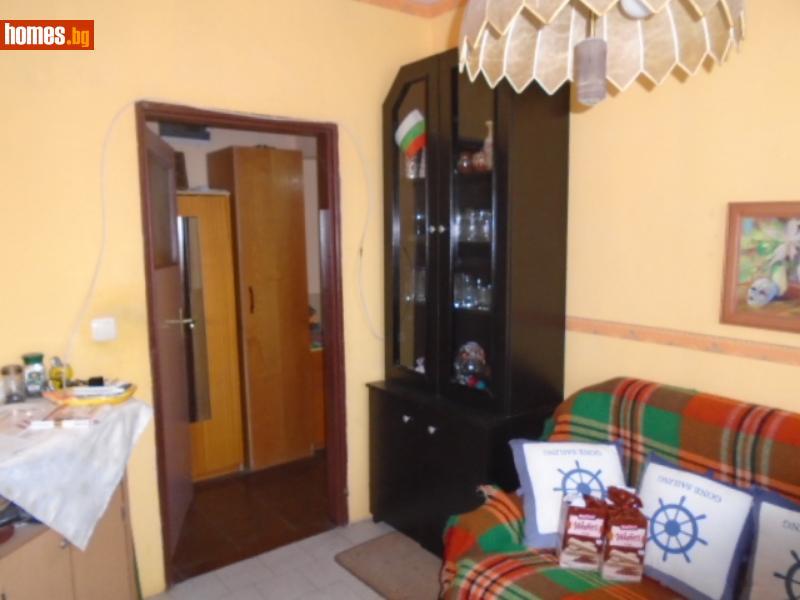 Тристаен, 86m² -  Цветен, Варна - Апартамент за продажба - Пламък - 61067224