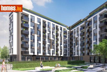 Тристаен, 107m² - Апартамент за продажба - 61079942