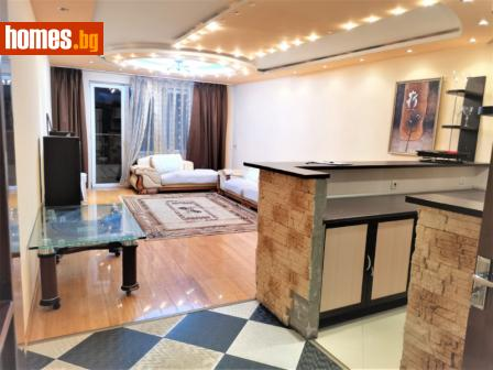 Тристаен, 135m² - Апартамент за продажба - 61294560