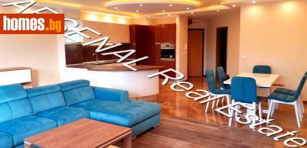 Тристаен, 162m² - Апартамент за продажба - 61390061