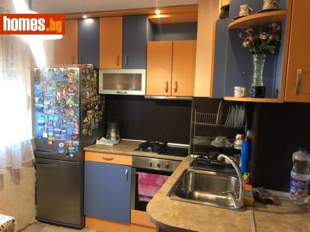 Тристаен, 83m² - Апартамент за продажба - 61498194