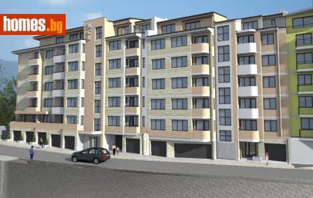 Тристаен, 85m² - Апартамент за продажба - 61763353