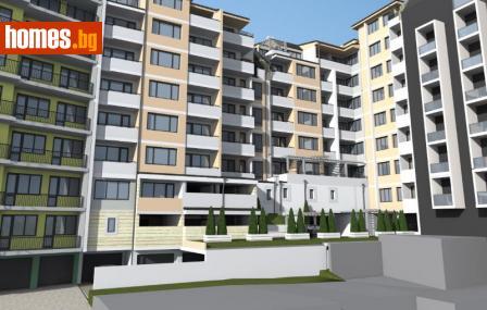 Тристаен, 94m² - Апартамент за продажба - 61763498