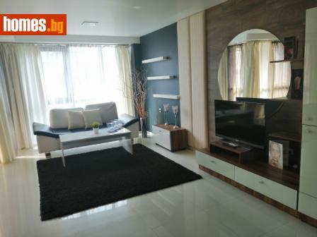 Тристаен, 105m² - Апартамент за продажба - 61772345