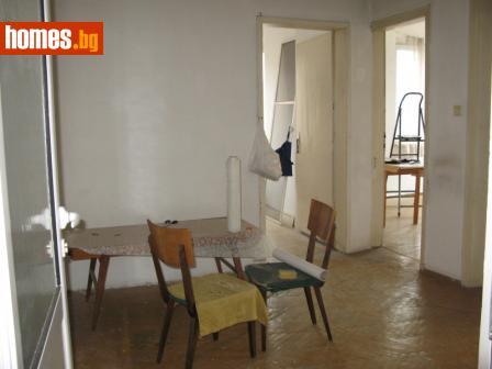 Тристаен, 70m² - Апартамент за продажба - 62912063