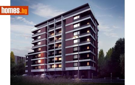 Тристаен, 98m² - Апартамент за продажба - 63158912