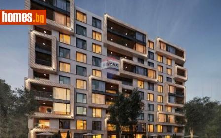 Двустаен, 62m² - Апартамент за продажба - 64529449