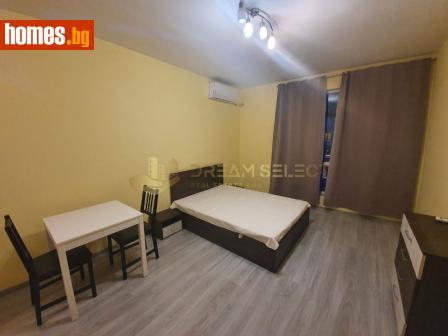 Едностаен, 43m² - Апартамент за продажба - 64530633