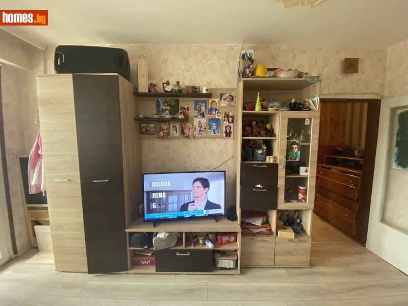 Двустаен, 52m² - Жк. Изгрев, Пловдив - Апартамент за продажба - ВИ ИМОТИ - 64703630