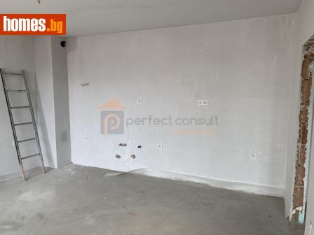 Двустаен, 58m² - Апартамент за продажба - 65316687