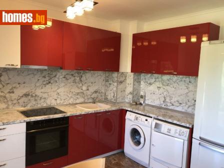 Двустаен, 65m² - Апартамент за продажба - 65363223