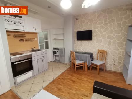 Едностаен, 35m² - Апартамент за продажба - 65443794