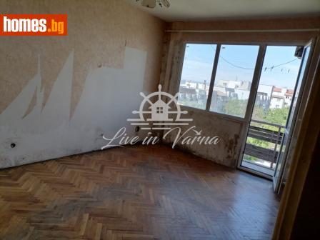 Двустаен, 40m² - Апартамент за продажба - 66040878