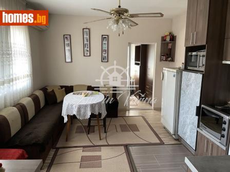 Двустаен, 35m² - Апартамент за продажба - 66079517