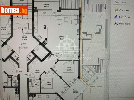 Тристаен, 131m² - Апартамент за продажба - 66466053