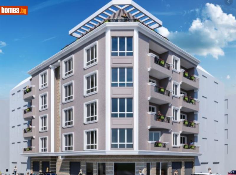 Едностаен, 50m² - Кв. Беломорски, Пловдив - Апартамент за продажба - Филипополис БФА - 67244389