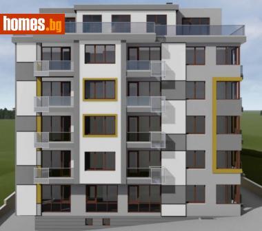 Едностаен, 40m² - Апартамент за продажба - 67256000