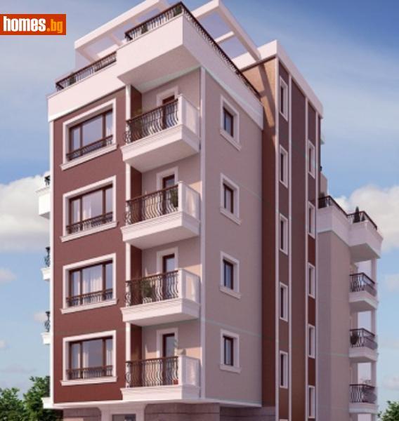 Двустаен, 53m² -  Център, Пловдив - Апартамент за продажба - Филипополис БФА - 67256346
