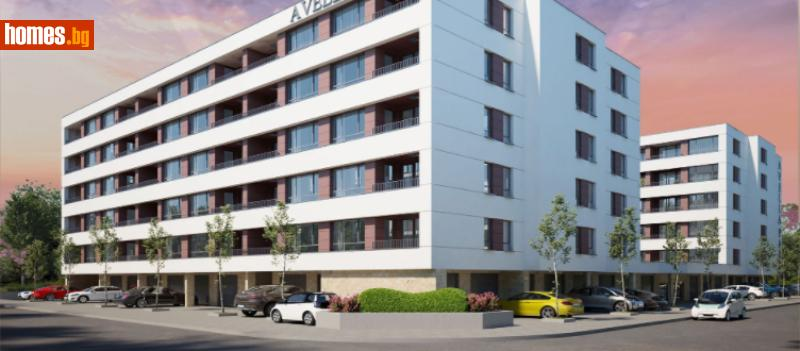 Двустаен, 76m² -  Студентски Град, София - Апартамент за продажба - Musalla - 67599705