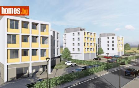 Двустаен, 62m² - Апартамент за продажба - 68169437