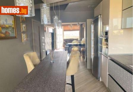 Тристаен, 120m² - Апартамент за продажба - 68363634
