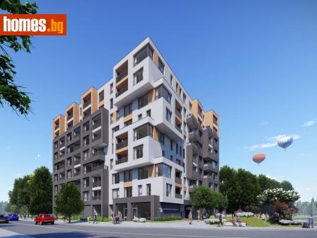 Тристаен, 110m² - Апартамент за продажба - 68363662