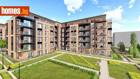 Тристаен, 124m² - Апартамент за продажба - 68363690