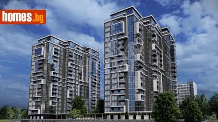 Тристаен, 101m² - Апартамент за продажба - 68385142
