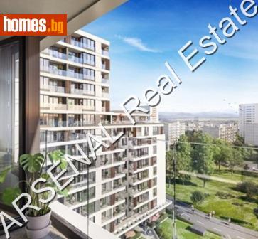 Двустаен, 68m² - Апартамент за продажба - 68835550