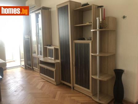Двустаен, 57m² - Апартамент за продажба - 68839971
