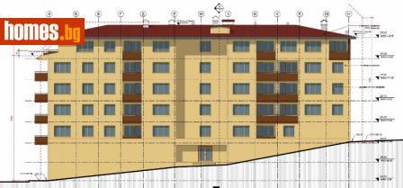 Тристаен, 93m² - Апартамент за продажба - 69557237
