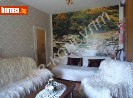 Двустаен, 43m² - Апартамент за продажба - 70421201